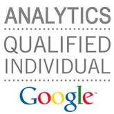 Redegal Google Analytics Partner