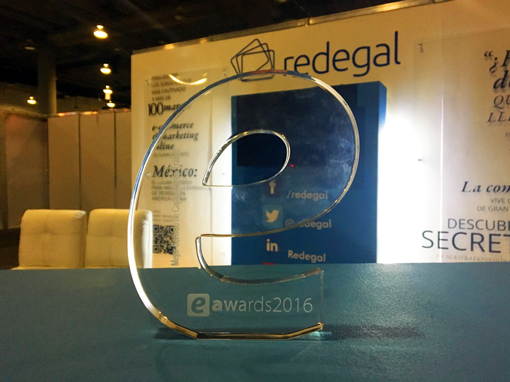 Premio eAwards 2016