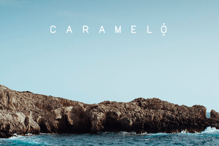 Caramelo Online Store