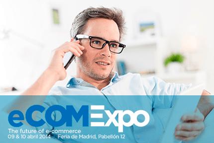 Nuestra experiencia en ECOMexpo 2014Our experiencie at ECOMexpo 2014