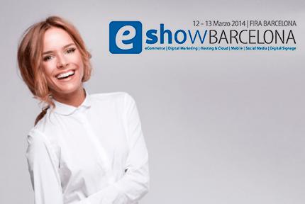 Nuestra experiencia en el eShow Barcelona