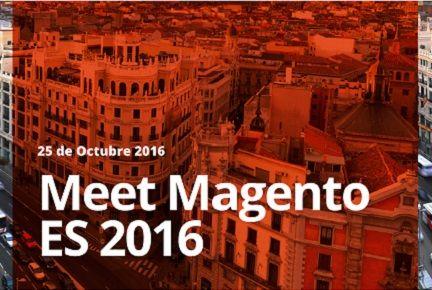 Acudimos al Meet Magento, el mayor evento de la plataforma Ecommerce de Europa