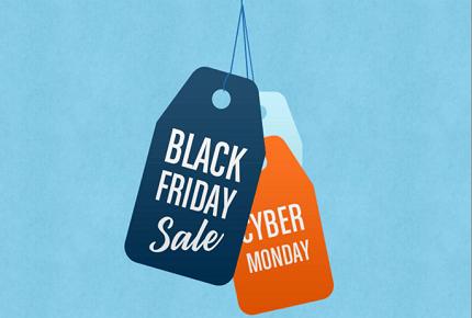Regresa el Black Friday: ¿Todo listo en tu tienda online?