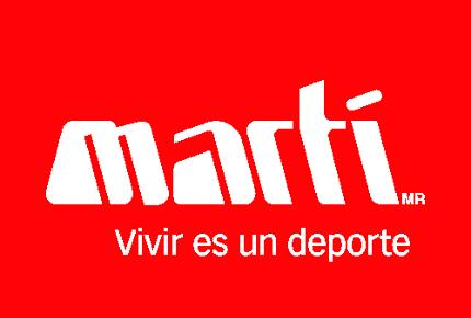 El grupo Martí lanza su nuevo outlet apostando, una vez más, por Redegal