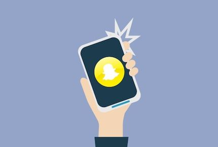 Snapchat: una forma diferente de conectar con tu audiencia
