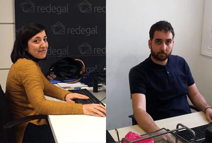 La ESEI, clave en la historia de Redegal, cumple 25 años