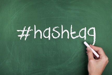 Crear un hashtag correctamente: diez consejos