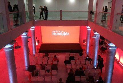 HubSpot nos invita a su primer evento en España