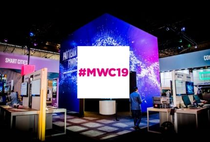 Las últimas novedades del Mobile World Congress 2019