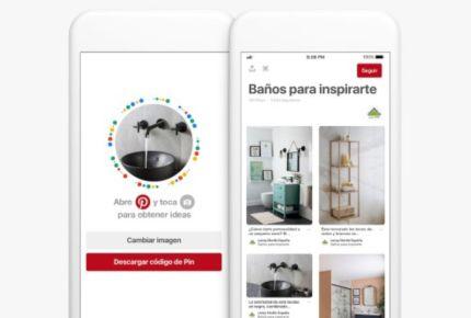 Los anuncios de Pinterest ya están disponibles en España