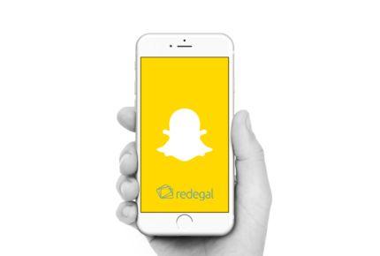 ¿Debería tu marca publicitarse en Snapchat?