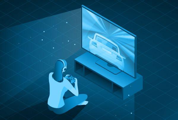 Advergaming, los videojuegos como medio publicitario masivo