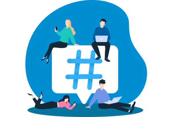 #HashtagDay: lo que necesitas saber sobre la etiqueta que cambió las redes sociales