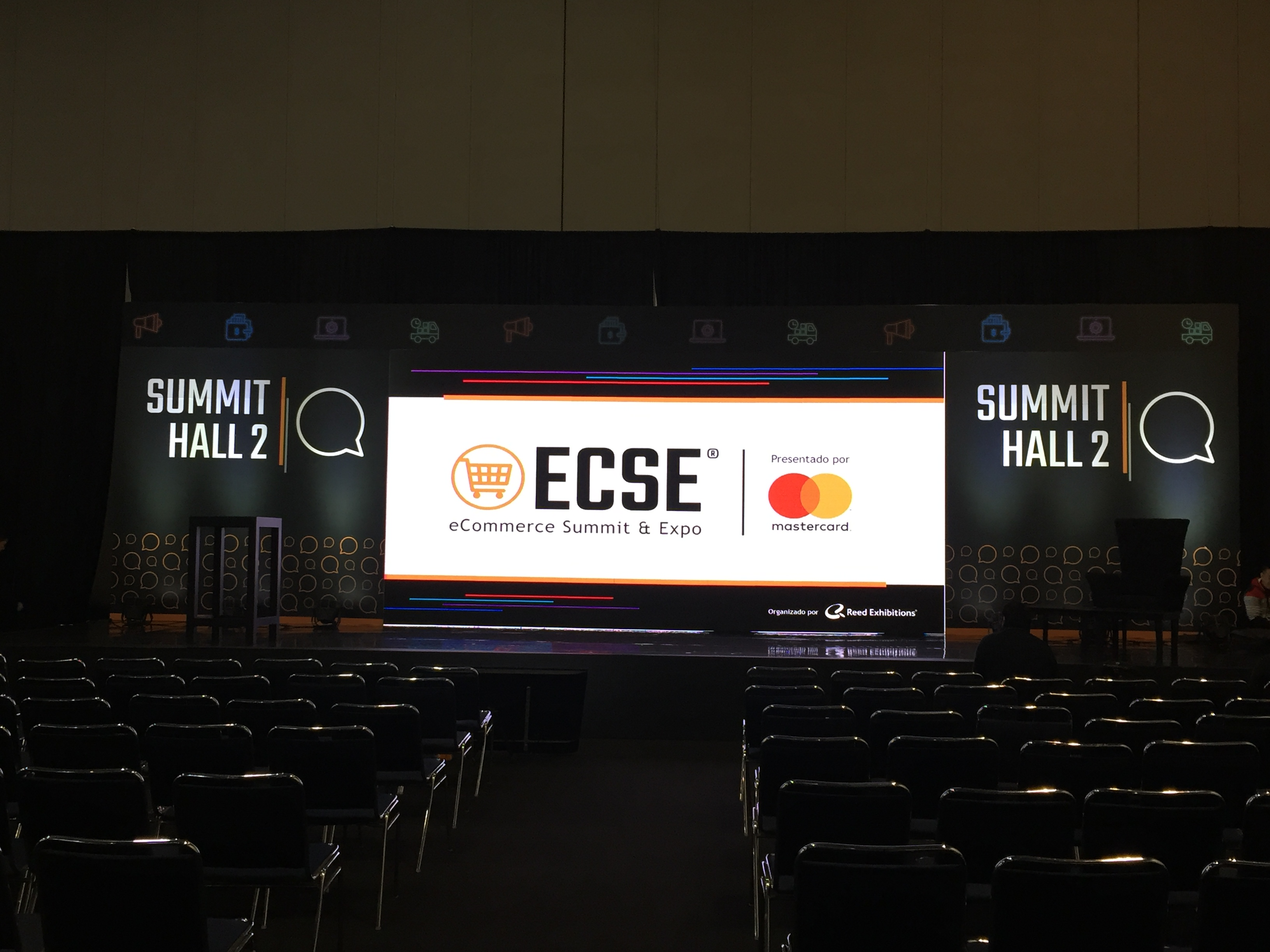 Redegal en el ECSE Ecommerce Summit & Expo 2019