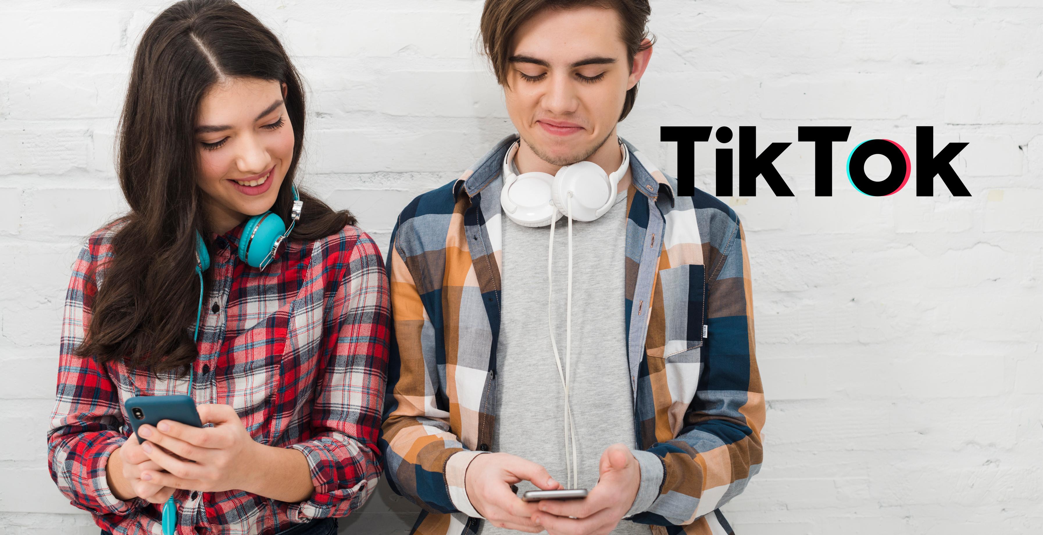 TikTok: qué es y por qué debes incluirla en tu estrategia de redes sociales