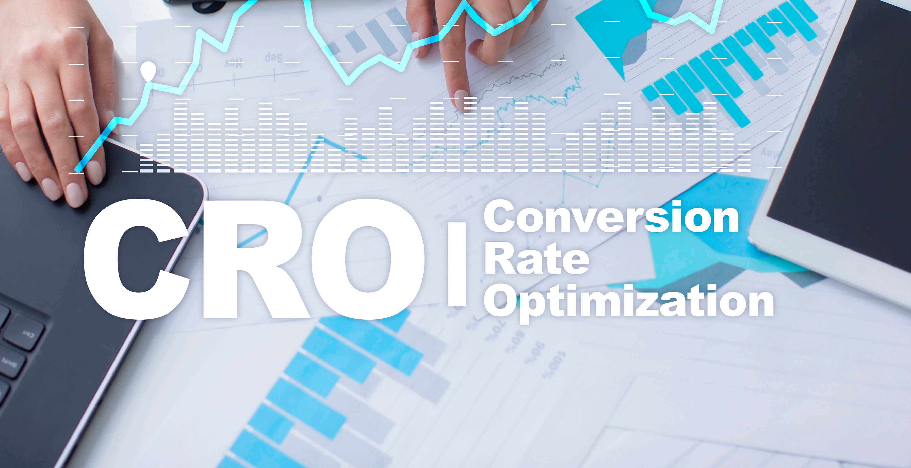 Conversion Rate Optimization (CRO): clave para la mejora continua
